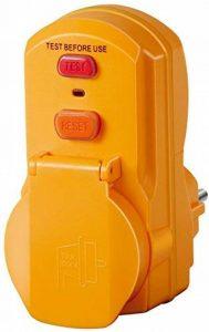 Brennenstuhl de sécurité personnelle adaptateur BDI-A 30 de la marque Brennenstuhl image 0 produit