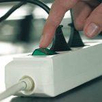 Brennenstuhl Eco-Line Multiprise avec interrupteur , 8-prises / câble 3m (noir) de la marque Brennenstuhl image 3 produit