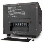 Bronson++ AVT 4000 - 110 / 120 Volts Transformateur USA Convertisseur de Tension - 4000 Watts - Augmentation / Diminution Noyau Torique - Bronson 110V 120V 4000W de la marque Bronson++ image 3 produit
