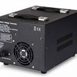 Bronson++ HE-D 3000 Transformateur - 110 volts sortie AC - haute efficacité / faible bruit USA Convertisseur de tension - 3000 watts - Bronson 3000W de la marque Bronson image 2 produit