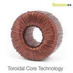 Bronson++ HE-D 4000 Transformateur - 110 volts sortie AC - haute efficacité / faible bruit USA Convertisseur de tension - 4000 watts - Bronson 4000W de la marque Bronson image 4 produit
