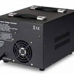 Bronson++ HE-D 4000 Transformateur - 110 volts sortie AC - haute efficacité / faible bruit USA Convertisseur de tension - 4000 watts - Bronson 4000W de la marque Bronson image 2 produit
