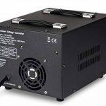 Bronson++ HE-D 5000 Transformateur - 110 volts sortie AC - haute efficacité / faible bruit USA Convertisseur de tension - 5000 watts - Bronson 5000W de la marque Bronson image 2 produit