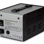 Bronson++ HE-D 800 Transformateur - 110 volts sortie AC - haute efficacité / faible bruit USA Convertisseur de tension - 800 watts - Bronson 800W de la marque Bronson++ image 2 produit