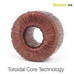 Bronson++ TI 1000 - Transformateur 110 volts - Troïdal Core USA Converter 1000 watts entrée/sortie réversible Bronson 110V 1000W de la marque Bronson++ image 4 produit