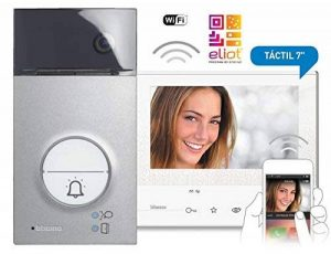 BTICINO LINEA 3000–Kit V12fils C300X 13e-l3000 de la marque Bticino image 0 produit