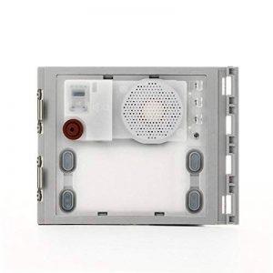 BTICINO Plaques et équipes gardien 351100–Groupe fónico Audio 2fils de la marque Legrand image 0 produit