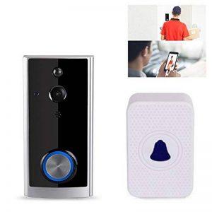 cablage interphone vidéo TOP 9 image 0 produit