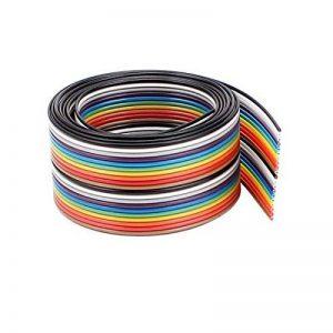 cable electrique 1mm TOP 3 image 0 produit