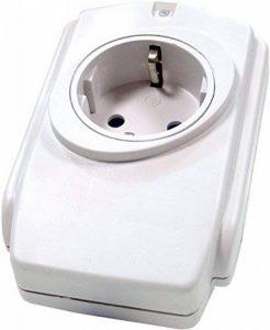 Cablematic PN02031510470256224 Prise avec Protection Contre Les surcharges et Filtre EMI/RFI 250V 16A de la marque Cablematic image 0 produit