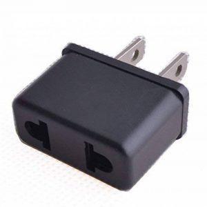 CABLING® Adaptateur secteur France Europe pour prises de courant USA Canada Japon de la marque CABLING® image 0 produit