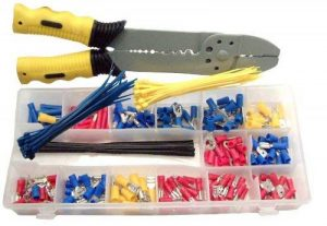 Cartec 103601 Set de Cosses Pince Colliers de la marque Cartec image 0 produit