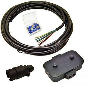 câble 5 conducteurs TOP 10 image 0 produit