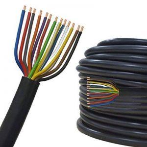 câble 5 conducteurs TOP 5 image 0 produit