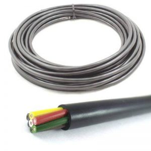 câble 5 conducteurs TOP 7 image 0 produit