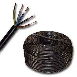 câble 5g 2.5 mm2 TOP 9 image 0 produit