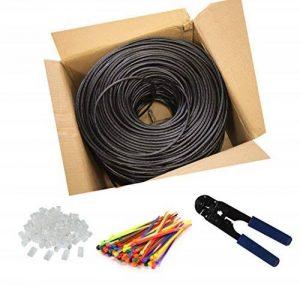 câble extérieur TOP 7 image 0 produit