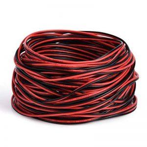 câble électrique 2 fils TOP 10 image 0 produit