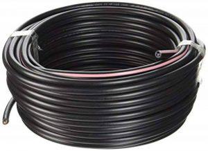 câble électrique 2x 25 mm2 TOP 0 image 0 produit