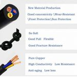 câble électrique 3 fils TOP 13 image 3 produit