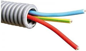 câble électrique 3 x 2.5 TOP 11 image 0 produit