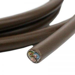 câble électrique 3 x 4 mm2 TOP 13 image 0 produit