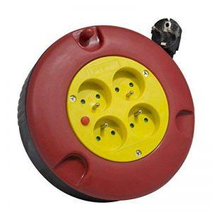 câble électrique 3 x 4 mm2 TOP 5 image 0 produit