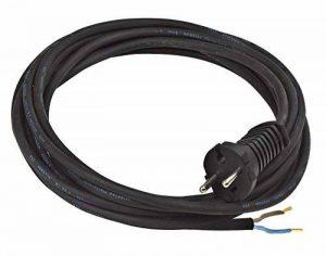 câble électrique 3 x 4 mm2 TOP 8 image 0 produit