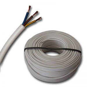câble électrique 3g 1.5 TOP 10 image 0 produit