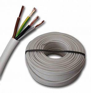 câble électrique 5 brins TOP 4 image 0 produit
