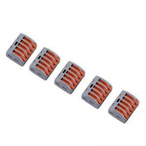 câble électrique 5 brins TOP 7 image 0 produit