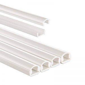 câble électrique blanc TOP 0 image 0 produit