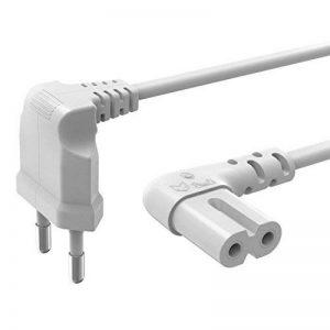 câble électrique blanc TOP 7 image 0 produit
