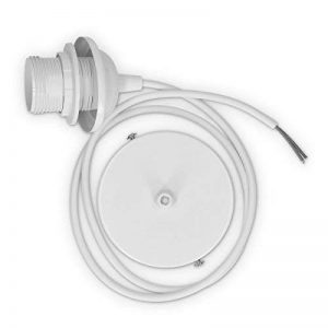 câble électrique blanc TOP 8 image 0 produit