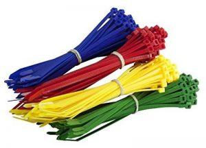 câble électrique jaune et vert TOP 8 image 0 produit
