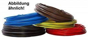 câble électrique rigide 1.5 TOP 11 image 0 produit