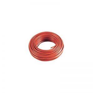 câble électrique rouge TOP 3 image 0 produit