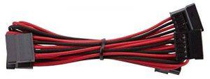 câble électrique rouge TOP 5 image 0 produit