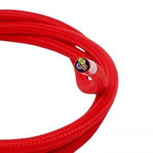câble électrique rouge TOP 6 image 0 produit