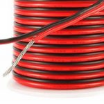 câble électrique rouge TOP 9 image 1 produit