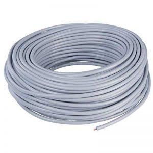 câble électrique souple 1.5 TOP 8 image 0 produit