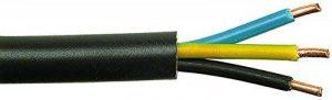 câble rigide 2.5 TOP 2 image 0 produit