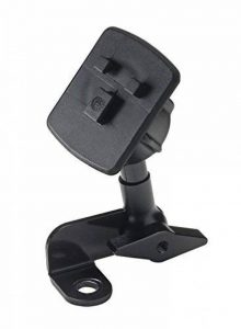 Cellularline SSP Support rétroviseur boitier téléphone INTERPHONE, Noir de la marque Cellular Line image 0 produit