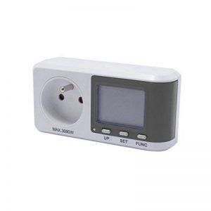 Chacon 54357 Compteur de consommation Ecowatt 570 de la marque CHACON image 0 produit