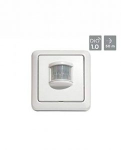 Chacon - 54503 - Interrupteur détecteur de mouvement sans fil de la marque DiO Connected Home image 0 produit