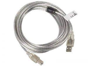 choisir section câble électrique TOP 2 image 0 produit