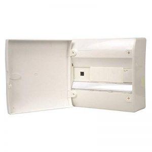 Coffret de communication Téléphone/ADSL de la marque Ohmtec image 0 produit
