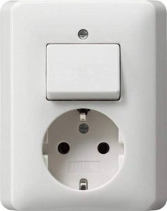combinaison prise interrupteur TOP 2 image 0 produit
