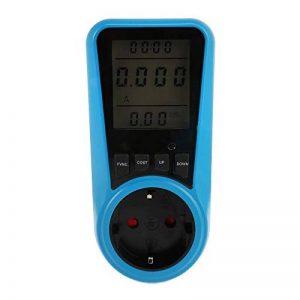 Compteur d'Énergie Électrique Prise Moniteur de Consommation Wattmètre pour Maison de la marque XAJH image 0 produit