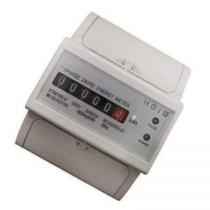 compteur impulsion électrique TOP 10 image 0 produit